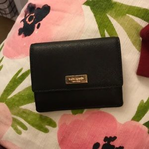 Kate Spade Wallet w Key Ring